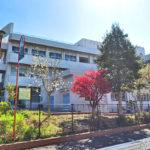 新鶴見小学校 500m(周辺)