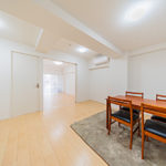 横浜ハイコーポ805号室LDK5