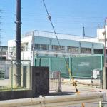 矢向中学校 270m(周辺)