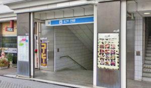 27戸塚駅(出口5)