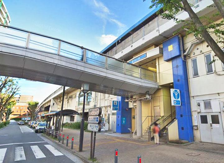 24上永谷駅