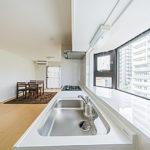 サンパレス相模原602号室キッチン2