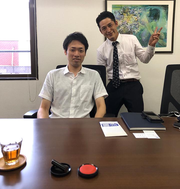 お客様の声画像2019年8月東京都大田区O様