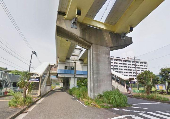 07産業振興センター駅