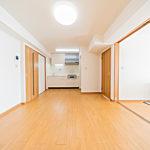 トーカンマンション藤沢六会407号室LDK2