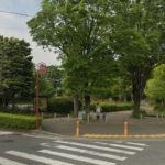 遠藤公園140m 緑豊かな公園も近く住環境良好。(周辺)