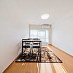 トーカンマンション藤沢六会407号室南側6帖洋室(続き間)3