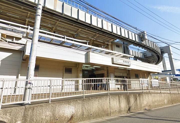 05西鎌倉駅