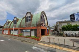 04新逗子駅
