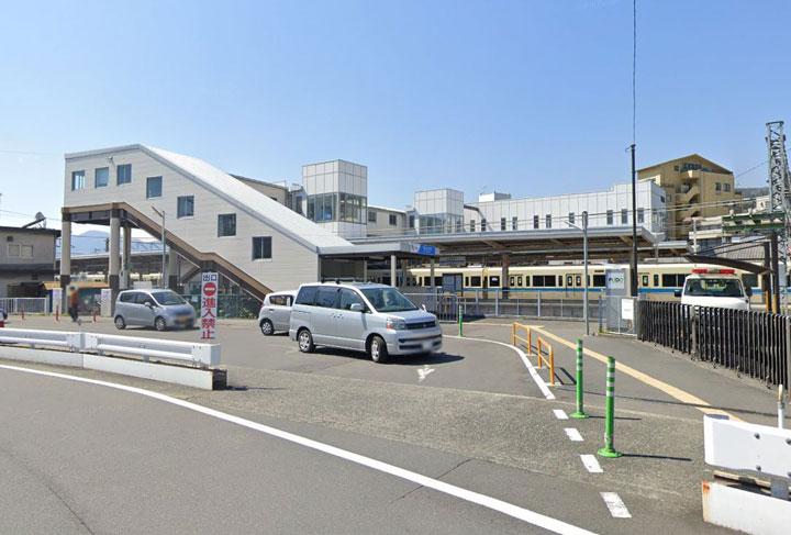 41新松田駅