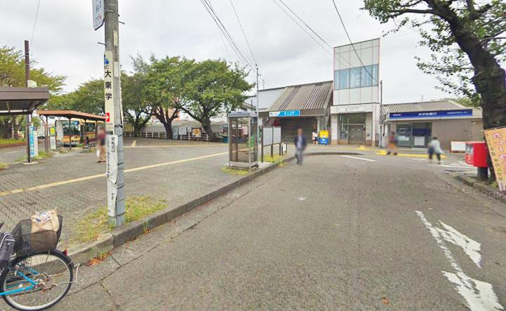 11桜ヶ丘駅