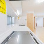 スターハイツ梶ヶ谷205号室キッチン2