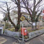 六会中学校550m(周辺)