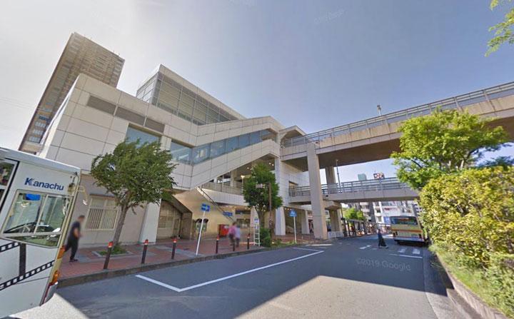 05東戸塚駅