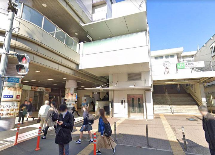 07大船駅