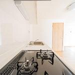 相模原センターマンション304号室キッチン2