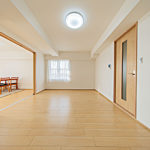 横浜ヒルパーク神の木ハイツ601号室LDK