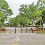 厚木中央公園400m(周辺)