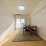 横浜ヒルパーク神の木ハイツ601号室6帖の洋室