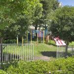 遺跡公園60m 公園が充実していて住環境良好です(周辺)