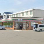 セブンイレブン三浦海岸店450m(周辺)
