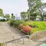 近くに公園があるので住環境も良好です。市ヶ尾第二公園160m(周辺)