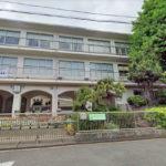 横浜市立老松中学校750m(周辺)