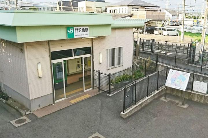 07門沢橋