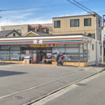 セブン-イレブン横須賀公郷町2丁目店393m 近くにコンビニがあります(周辺)