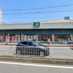 フジスーパー伊勢町店300m(周辺)