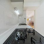 パシフィックパレス北久里浜1102号室キッチン4
