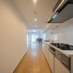 御所山ハイツ101号室キッチン3