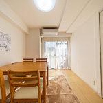 ライオンズマンション能見台1402号室北側洋室6帖2