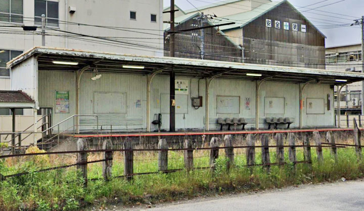6-1大川駅