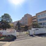 宮崎台小学校750m お子様の通学もしやすい距離です