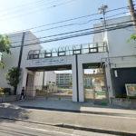 岡野中学校140m(周辺)