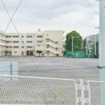 保土ケ谷中学校500m(周辺)