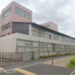 横浜市立十日市場小学校900m(周辺)