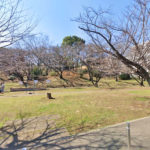 梶ヶ谷第1公園190m(周辺)
