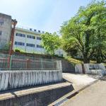 日野第三中学校1300m(周辺)