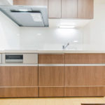 ライオンズマンション相模野104号室キッチン