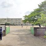 町田市立つくし野中学校791m(周辺)