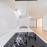 恒陽大和マンション207号室キッチン