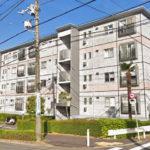 東急田園都市線・つくし野駅まで平坦徒歩12分(外観)