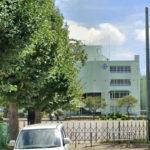 妻田小学校550m 小学校近くでお子様の通学にも安心の立地(周辺)