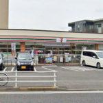 セブンイレブン横浜鴨居5丁目店200m(周辺)