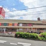 オリンピック今宿店800m(周辺)