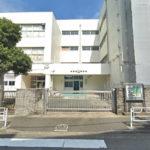 竹山小学校(周辺)