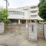 横浜市立六浦中学校900m(周辺)