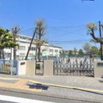 川崎市立富士見台小学校150m(周辺)